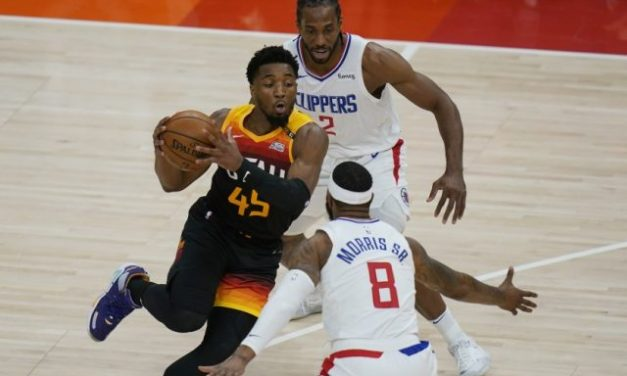 Jazz vs Clippers Game 5 Preview & Picks