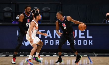 Clippers vs Suns Prediction (Game 5)