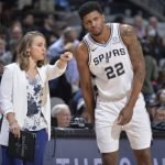 Will We See the First Female NBA Coach Soon?