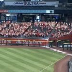 More Fans Being Allowed Into Stadiums Boosts Home Team Advantage, Kind Of