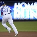 Vlad Jr. is Proving that Launch Angle isn't Everything