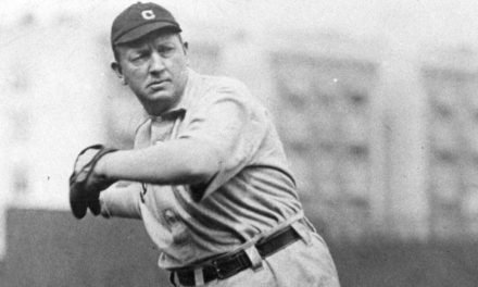 Chasing Perfection: MLB's First Flawless Game