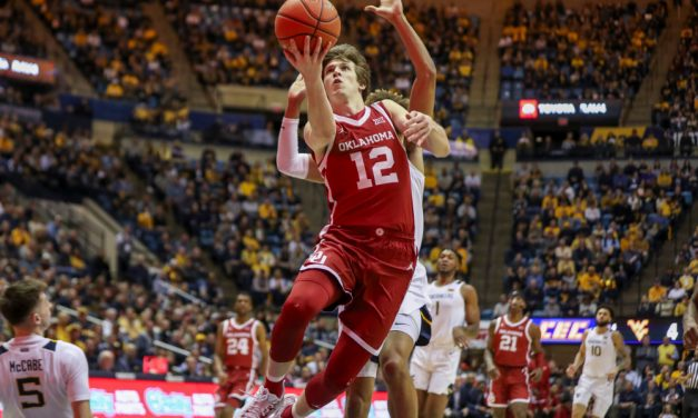 Oklahoma Sooners College Basketball Preview