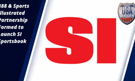 888 & Sports Illustrated Partnership Formed to Launch SI Sportsbook