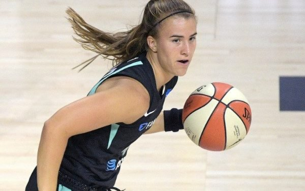 Sabrina Ionescu: All-Time Basketball Great in the Making