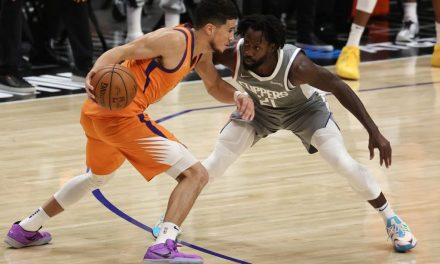 Suns vs Clippers Game 4 Preview