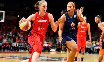 First Month of WNBA Season All Done | The League Looks Wide Open