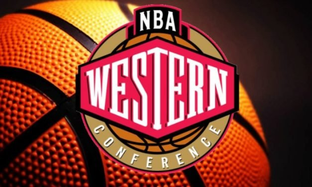 Unluck of the Draw | Who Are the New Western Conference Favorites?