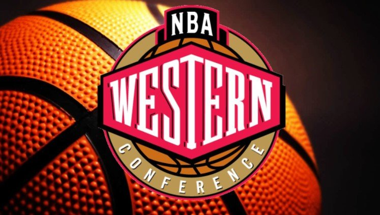 Unluck of the Draw   Who Are the New Western Conference Favorites?