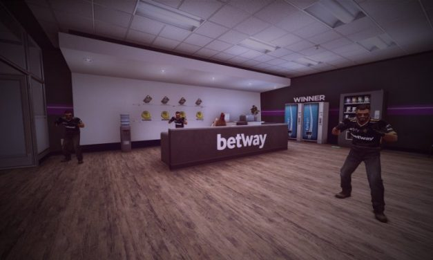 Betway and CS:GO Partner for Olympic-Themed Challenges