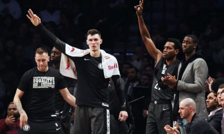 Why the Brooklyn Nets Role Players are More Important Than The Big 3