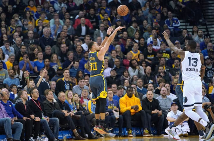 The Three-Point Shot is NOT Ruining Basketball, Get Over it