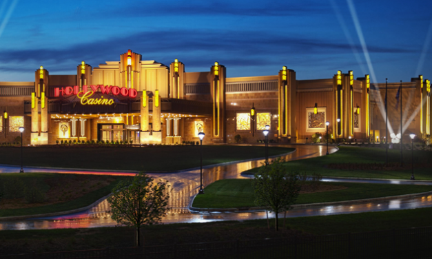 Penn National Receives Approval for Hollywood Casino Perryville
