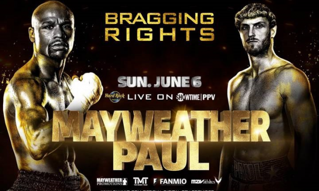 Big Boxing Bets for Sunday, June 6th 2021