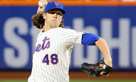 Is Jacob deGrom the Greatest Pitcher of All-Time…Already?