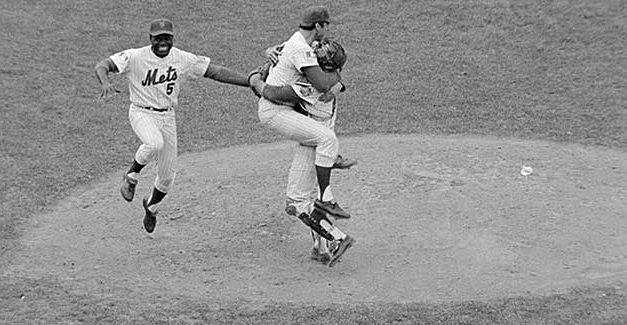 Spotlight Library: Remembering the 1969 Miracle Mets