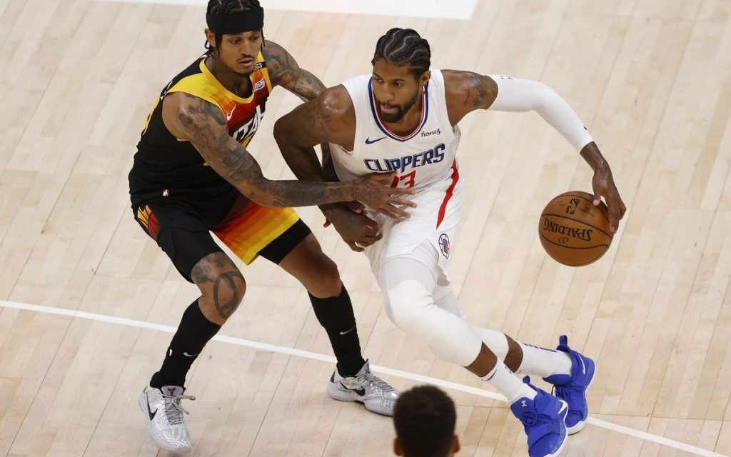Clippers Franchise – What's at Stake?