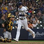 Pittsburgh Pirates at Milwaukee Brewers Preview and Pick