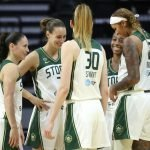 Storm vs Fever Betting Preview (Tuesday)