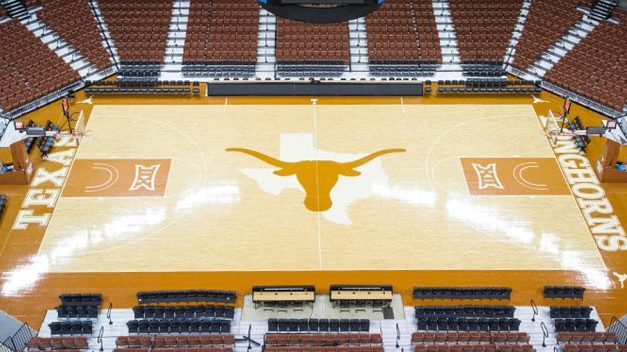 Texas Longhorns College Basketball Preview