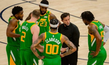 Now is the Best Chance the Utah Jazz has at an NBA Championship