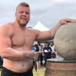 Tom Stoltman Wins World's Strongest Man, Holds Off Brian Shaw Comeback