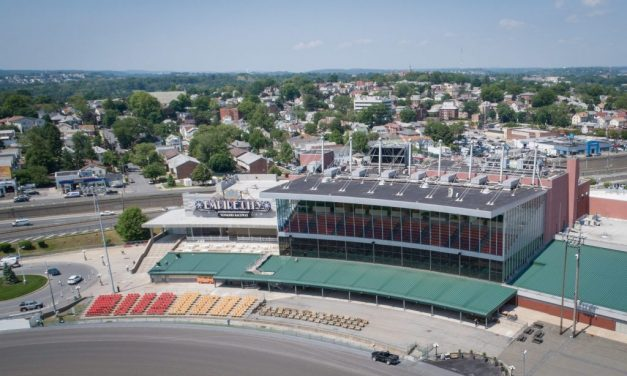 MGM Resorts Upgrades Yonkers Raceway in New York