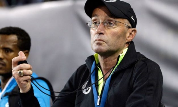 Former Nike Coach Alberto Salazar Banned for Life for Sexual and Emotional Misconduct