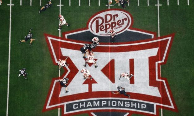 Oklahoma, Texas are leaving the Big 12 Conference; More Teams May Follow