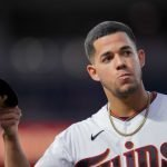 Blue Jays Acquire Jose Berrios for Prospects in Deal with Twins