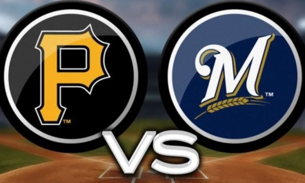 Brewers at Pirates Preview and Betting Pick