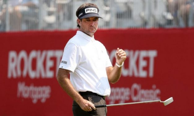 Bubba Watson Open Championship | The 42-Year-Old Won't Participate Due to COVID