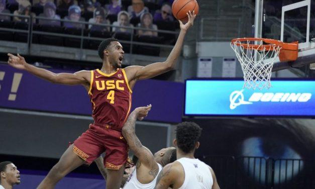 WHY THE CAVS NEED TO DRAFT EVAN MOBLEY