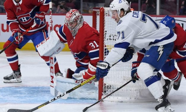 Canadiens vs Lightning Prediction | Stanley Cup Final Game 5
