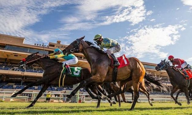 Del Mar 2021 Opening at 100% Handicapping and Stakes Schedule