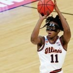 Dosunmu First Illini Drafted in Nine Years |  A Closer Look