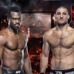 UFC Fight Night: A Closer Look at Hall vs Strickland