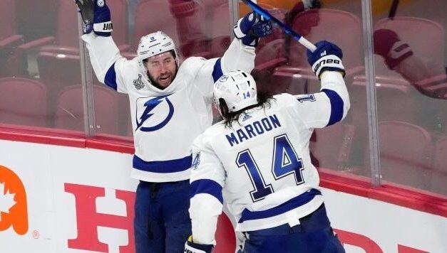 Lightning vs Canadiens Game 4 Pick and Preview