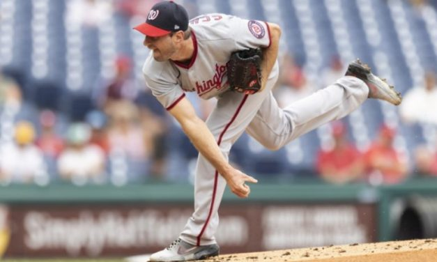 Max Scherzer to Dodgers and Other Moves