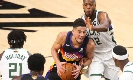 Bucks vs Suns Game 2 Pick and Preview   2021 NBA Finals Betting