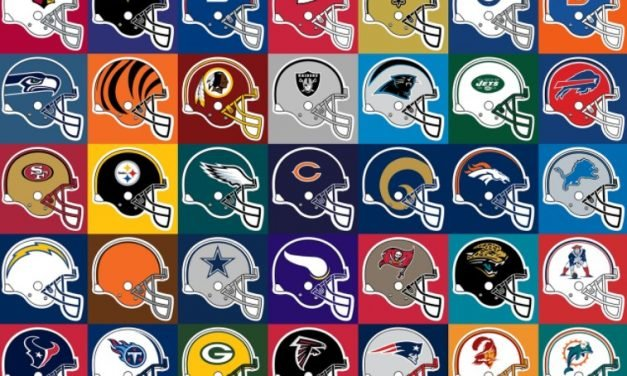 As Sports Betting Grows Will NFL Team Values Increase?