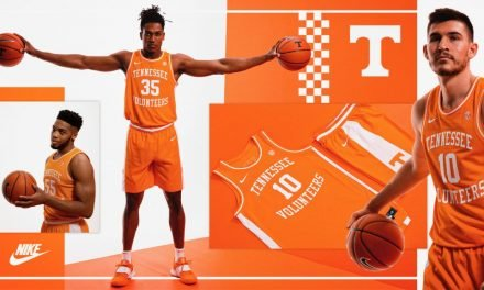 Tennessee Volunteers CBB Preview