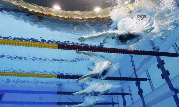 Women's 200m Freestyle Prediction and Preview