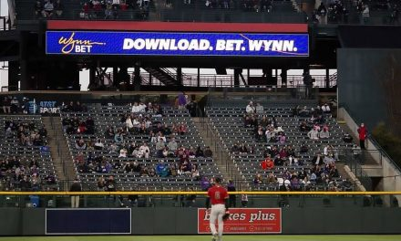 WynnBet Partners With Colorado Rockies and Coors Field