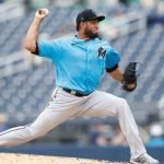 Yimi Garcia Trade | Astros Acquire the 30-Year-Old from the Marlins