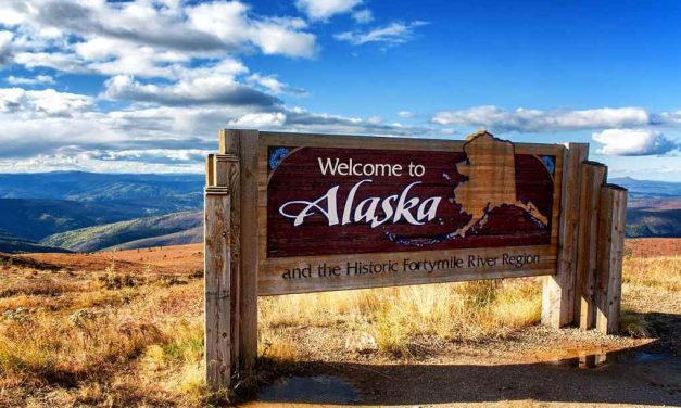 Alaska Gambling Expansion Study In the Works
