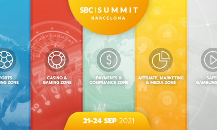 SBC Summit Barcelona set to be betting and gaming industry's biggest 2021 Event