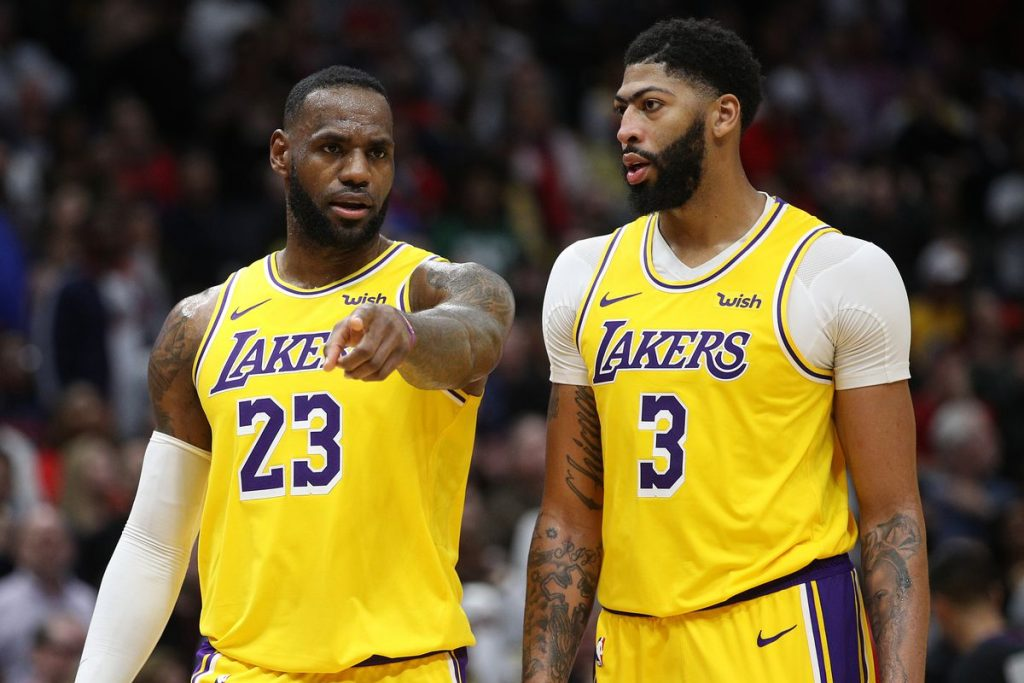 Best free agents for the Lakers