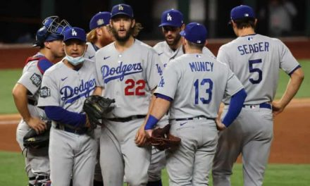 San Francisco Giants vs Los Angeles Dodgers Betting Preview