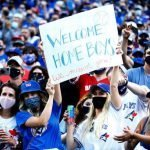 Finally, the Blue Jays have come back…HOME!
